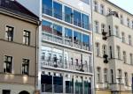 Holzfensterelemente Hebe - Schiebetür 3, Berlin