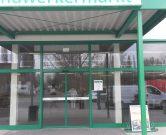 Eingangsanlage, Berlin