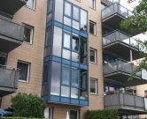 Energetische Sanierung, Berlin